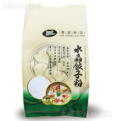 粤盛 水晶饺子粉 1kg
