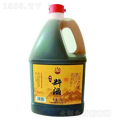 桂春牌 料酒 1.75L