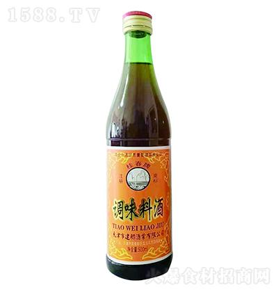 桂春牌 调味料酒 500ml