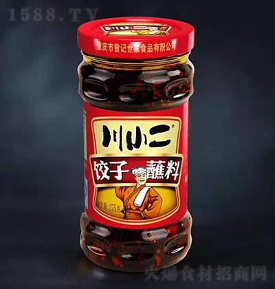 川小二 饺子蘸料 275克