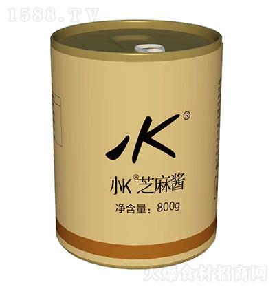 小K 芝麻酱 800g