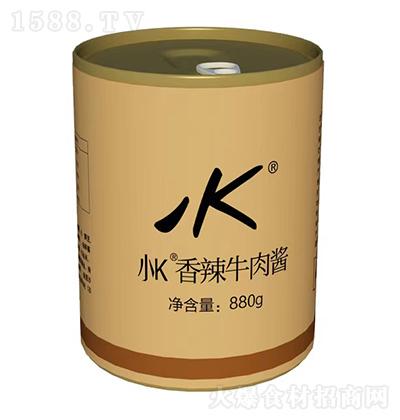 小K 香辣牛肉酱 880g