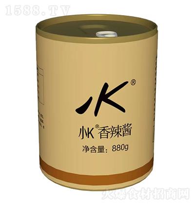 小K 香辣酱 880g