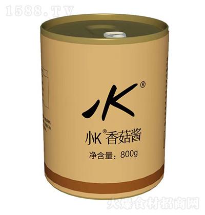 小K 香菇酱 800g