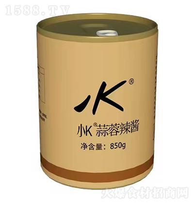 小K 蒜蓉辣酱 850g
