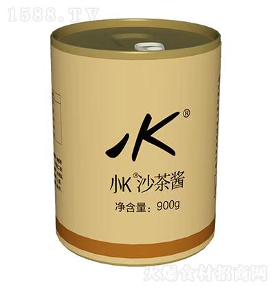 小K 沙茶酱 900g