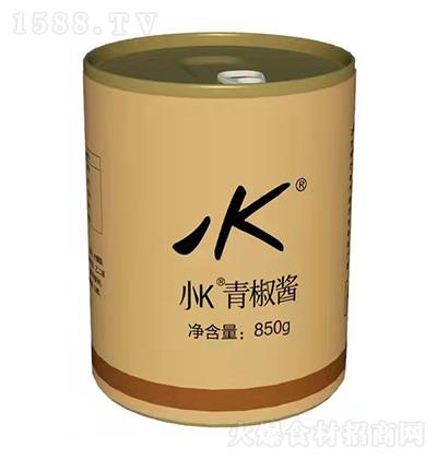 小K 青椒酱 850g