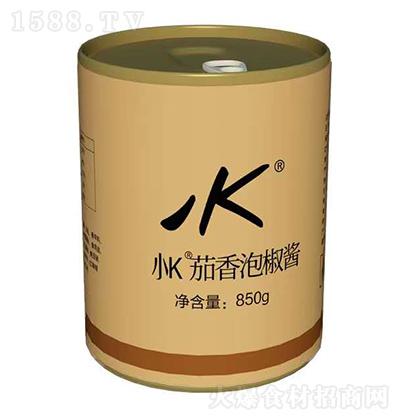 小K 茄香泡椒酱 850g