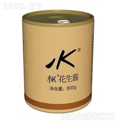 小K 花生酱 800g