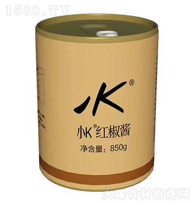 小K 红椒酱 850g