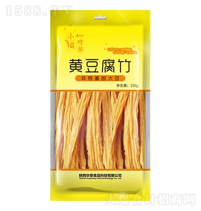 小满时节 黄豆腐竹 220g