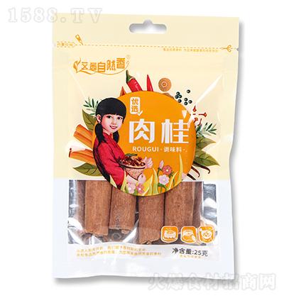 艾茜自然香 肉桂 25克