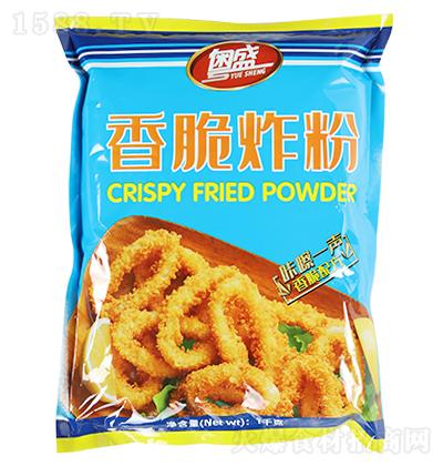 粤盛 香脆炸粉 1千克