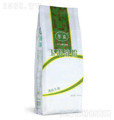粤盛 玉米淀粉(酒店专用) 4.5公斤