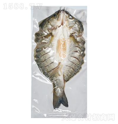 小嗨渔 功夫鲈鱼