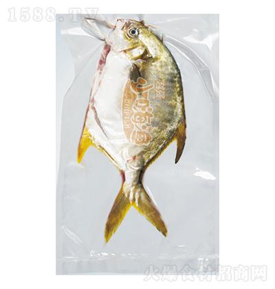 小嗨渔 金鲳鱼