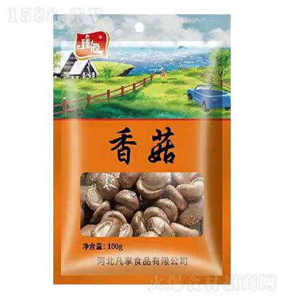 臻依 香菇 100g