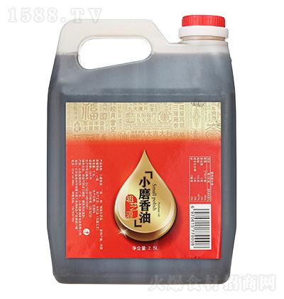 祖艺源 小磨香油 2.5L