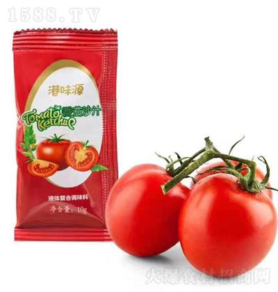 港味源 番茄沙汁 10g