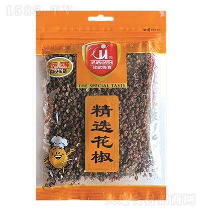 佳家每食 精选花椒 40克