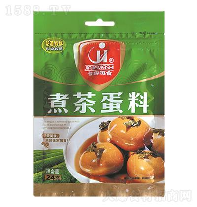 佳家每食 煮茶蛋料  24克