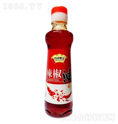 万川藜江 辣椒油