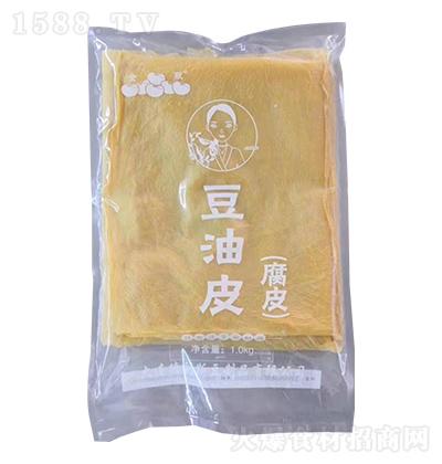 金菽 豆油皮(腐皮)1.0kg