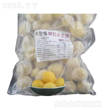 芙蓉嘴 原粒小土豆 1kg