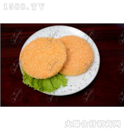 特思帝 汉堡肉饼