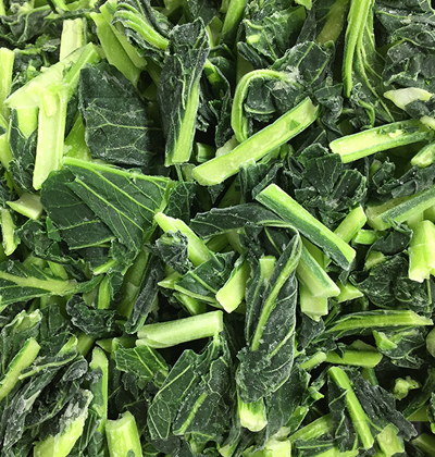 绿海 小松菜