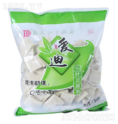 爱迪 千叶豆腐串