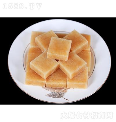 陆路雪 冻豆腐块