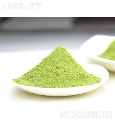 琦轩食品 菠菜粉