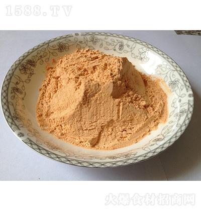琦轩食品 胡萝卜粉