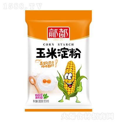 �g都 玉米淀粉 300g