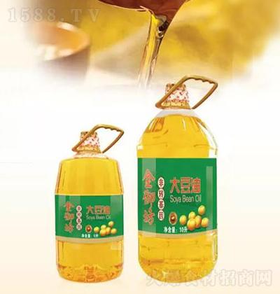金御坊 大豆油