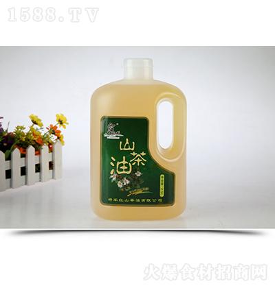 雾仙山 山茶油 2.5L家庭装