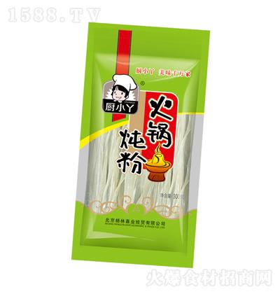 厨小丫 火锅炖粉 300克