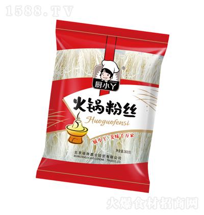 厨小丫 火锅粉丝 300克