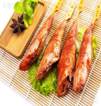 海成 大口鱼香辣串