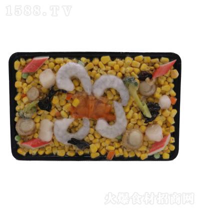 海鼎 三鲜玉米粒