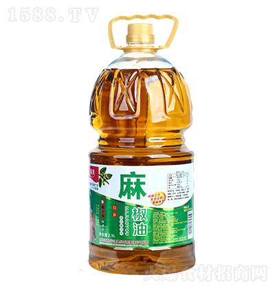 农头 麻椒油(酒店餐饮装)2.5L