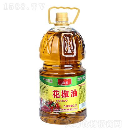 农头 花椒油(酒店餐饮装)2.5L