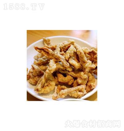 金鼎 椒麻小酥肉