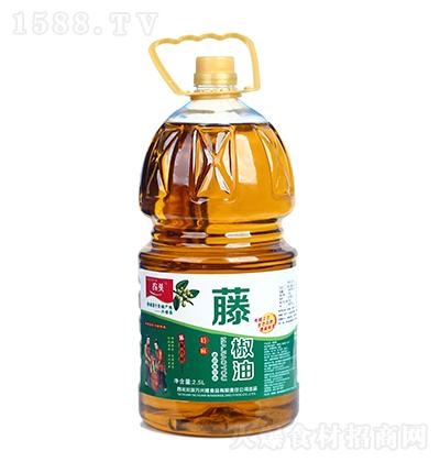 农头 特麻藤椒油(酒店餐饮装)2.5L
