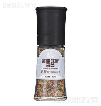 象国 普罗旺斯香草(研磨瓶) 40克