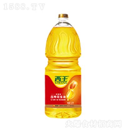 西王 花生油 1.8L