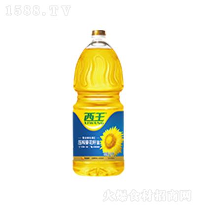 西王 葵花籽油 1.8L