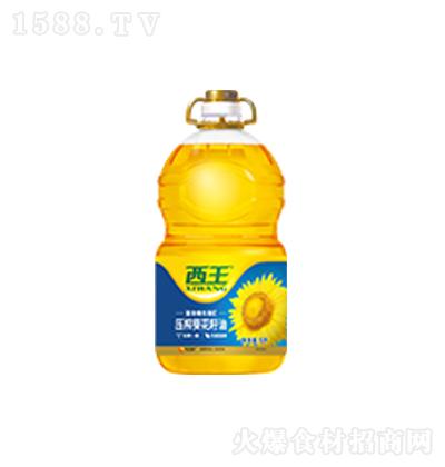 西王 葵花籽油 5L