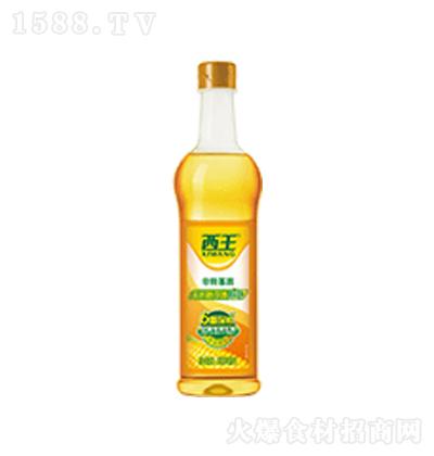 西王 鲜胚玉米油 0.9L